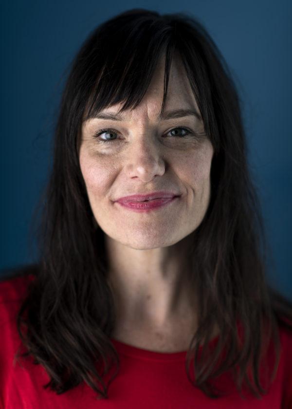 Jenelle Girard